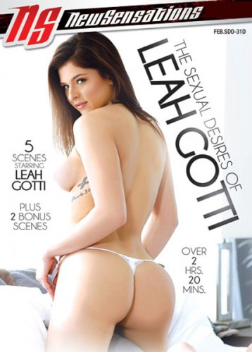The Sexual Desires of Leah Gotti (2016)