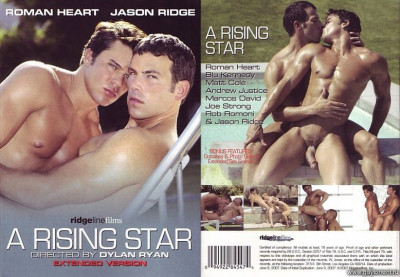 A Rising Star - Ridgeline