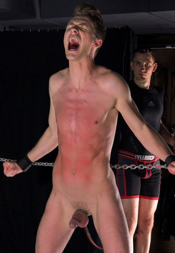 DreamboyBondage — Cole Miller — A Boy for Tortre — Part 9