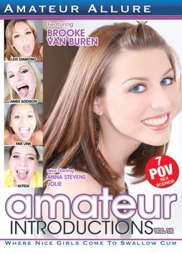 Amateur Introductions 12 (2014)