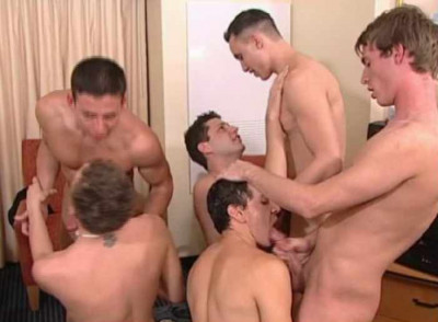 Description Jock Vs Twink Group Battle