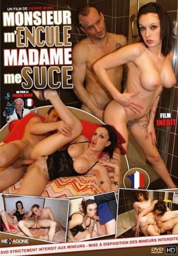 Monsieur Mencule Madame Me Suce