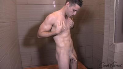 Brant & Harper's Shower Fuck