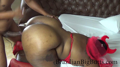 Brazilianbigbutts – Big girls need big dicks