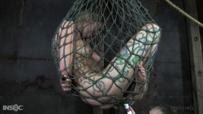 Infernal Restraints - Hanging Around (Rain DeGrey)