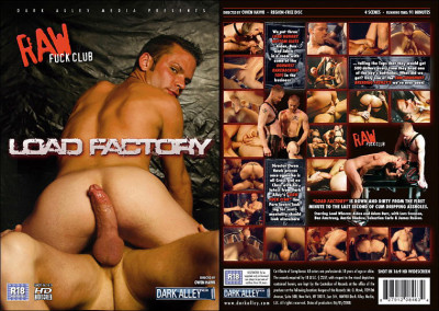 Dark Alley Media – Load Factory (2008)
