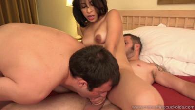 Cuckold sex party 13