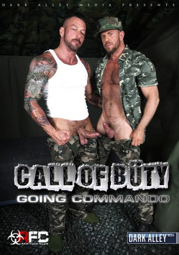 Call Of Buty part 3 - Going Commando