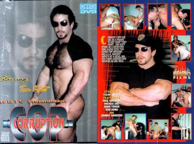 Inferno Films – Cop Corruption (1998)