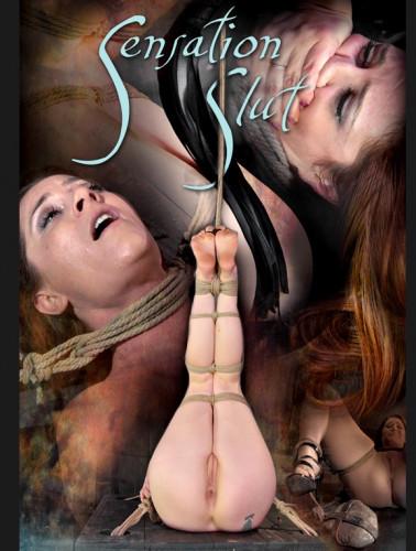 Sensation Slut - Cici Rhodes, Rain DeGrey