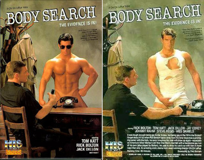 His Video – Body Search (1993)