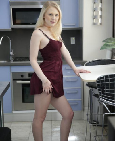 Lily Rader — In The City With Lily FullHD 1080p