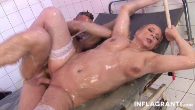 Sex, Slime and Fuck - Vol. 2 - Scene 4 - Slimy Anal Milf - Full HD 1080p