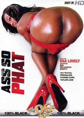 Ass So Phat