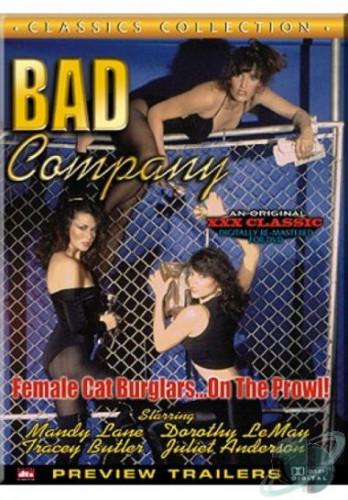 Description Bad Company