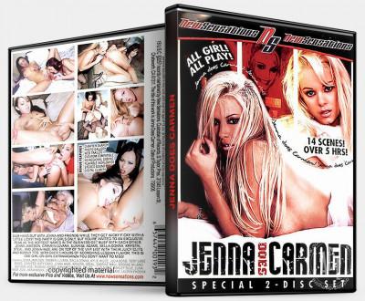 Description Jenna Does Carmen