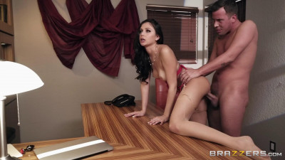 Description The Perfect Applicant Pt. 2 - Ariana Marie - FullHD 1080p