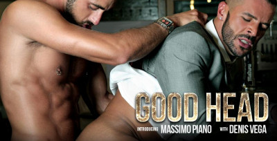 Men At Play - Good Head - Massimo Piano & Denis Vega