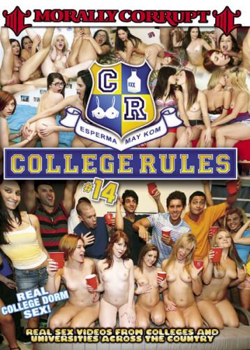 Description College Rules 14
