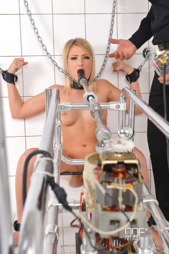 Lucy Heart – Helpless Plaything
