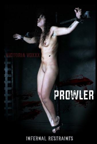 IR  Prowler – Victoria Voxxx