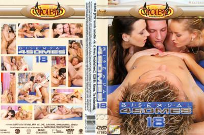 Description Bisexual 4Somes 18