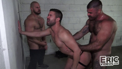 Eric Videos – Fucked In A Parking Lot