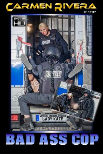 Bad Ass Cop