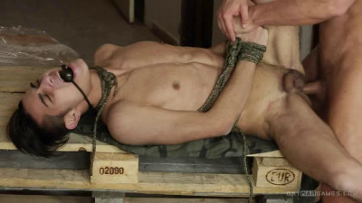 GayWarGames - Janko & Tomas (Sweet Prisoner - Part 4)