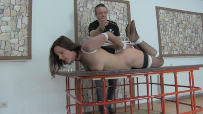 Lisanne in Hogtie - Lisanne - Full HD 1080p