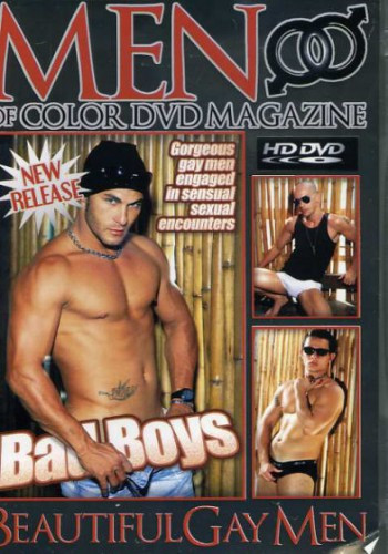 Description Beautiful Gay Men - Bad Boys
