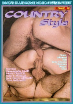 Country Style (2014)