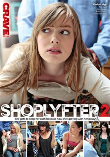 ShopLyfter Pt 2