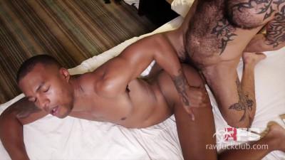 Jacen Takes Daddy Dick