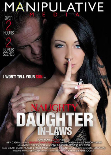 Naughty In Laws (2015)