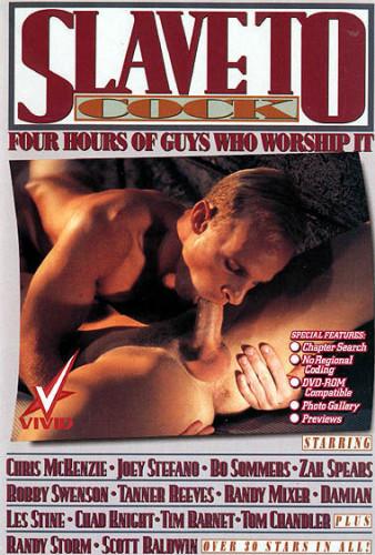Slave To Cock - Chris McKenzie, Joey Stefano, Bo Sommers (1992)