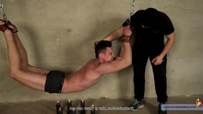 RusCapturedBoys - Escaped Convict Ilya - Final Part