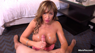 MomPOV — Jaylo — 47 Year Old Latina Mama With A Freaky Side