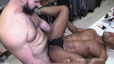 ShopaSexual – Santi Sexy and Andy Onassis