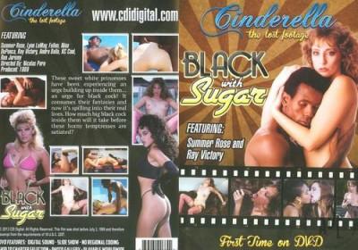 Description Black with Sugar