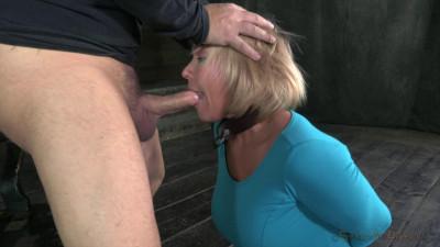 Big Booty Milf Mellanie Monroe takes on 2 cocks ,HD 720p