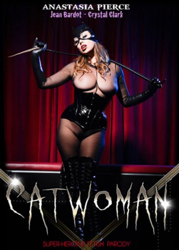 Catwoman (2016)