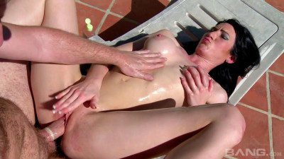 Awesome Pool Sex (2020)