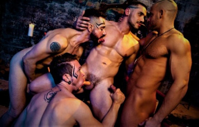 Description Sexual grouping