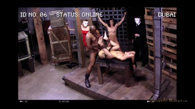 """""""The Auction"""" – Real Life Fantasies From Your Favorite Porn Stars"""