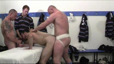 Triga Rugby Love' Union