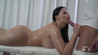 Aletta Ocean Hot Body Massage FullHD 1080p