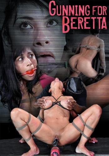 Hard Gunning for Beretta