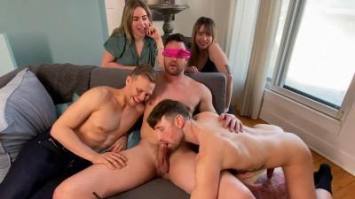 Beau Reed, Drew Dixon, Manuel Skye, Ethan Chase – April Fool