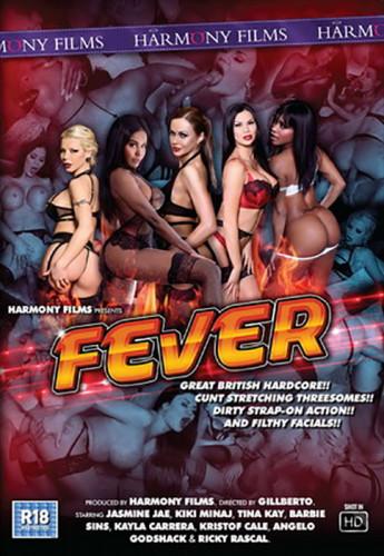 Description Fever(2019)